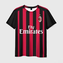 Milan home 18-19