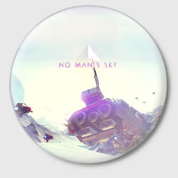 No Man's Sky - Becron 5