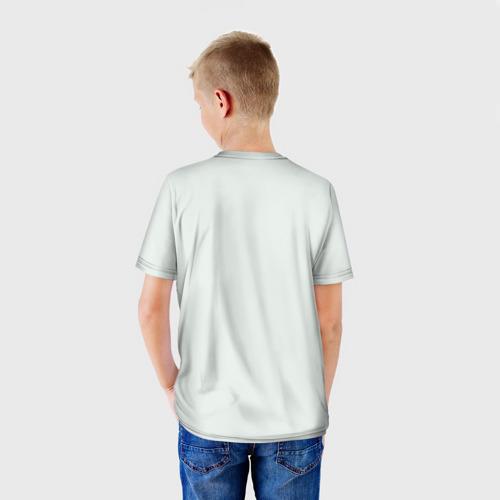 Детская футболка 3D  Фото 02, No Man's Sky - Becron 5