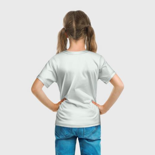 Детская футболка 3D  Фото 04, No Man's Sky - Becron 5