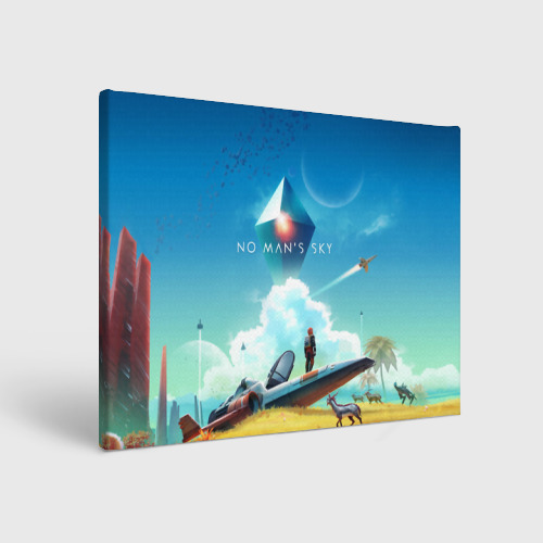 No Man's Sky - Atlas Rises