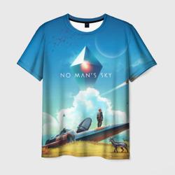 No Man's Sky - Atlas Rises - интернет магазин Futbolkaa.ru