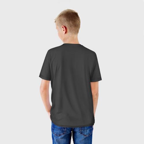 Детская футболка 3D  Фото 02, No Man's Sky Next