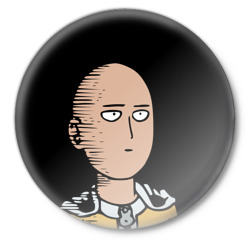 One-Punch Man Ванпачмен