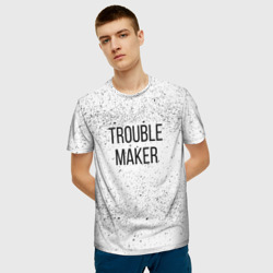 Trouble Maker.(Far Cry 5)