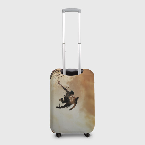 Чехол для чемодана 3D DYING LIGHT 2 Фото 01