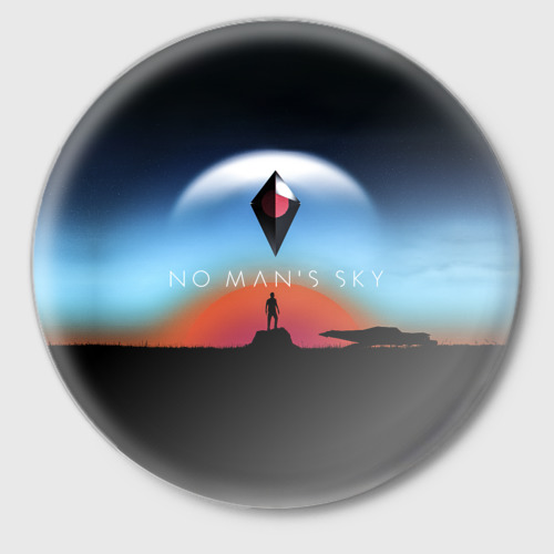 Значок No Man's Sky. Next Фото 01