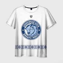 Динамо Минск, Ковыршин (гост.)