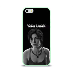 Rise if The Tomb Raider