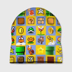 Super Mario Pop art