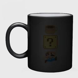 Любитель кофе (Марио)