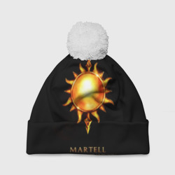 GAME OF THRONES MARTELL