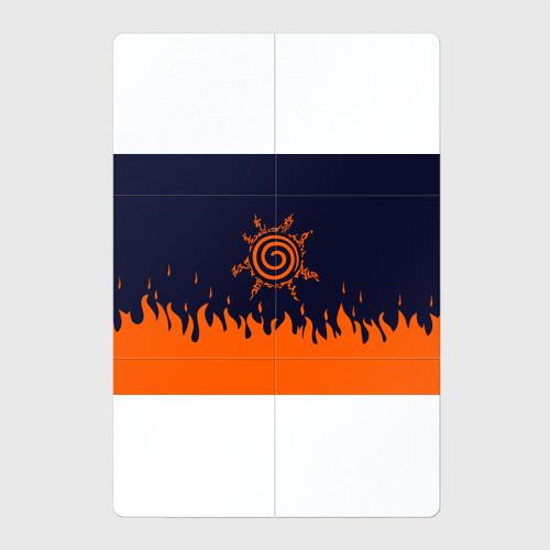 Магнитный плакат 2Х3  Фото 01, NARUTO