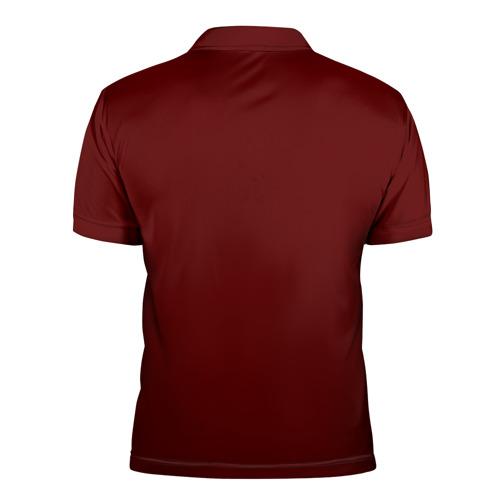 Мужская рубашка поло 3D  Фото 02, True Detective