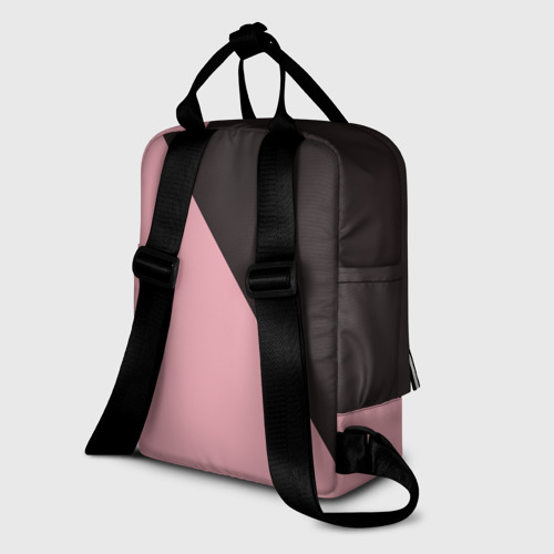 Женский рюкзак 3D MONOKUMA X MONOMI | МОНОКУМА Фото 01