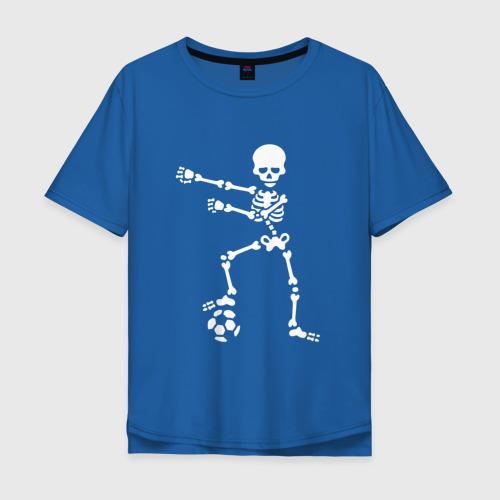 Мужская футболка хлопок Oversize Floss Фото 01