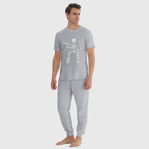 Мужская пижама хлопок Floss Фото 01