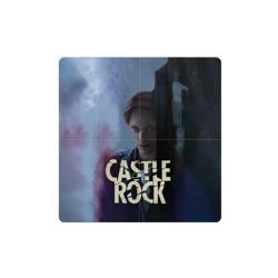 Castle Rock - shawshank prisoner