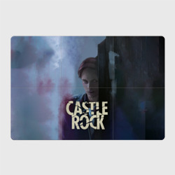 Castle Rock - shawshank prisoner