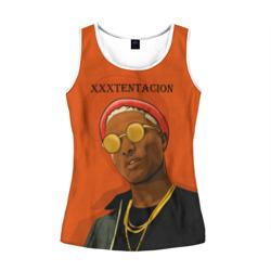 XXXtentacion  KING