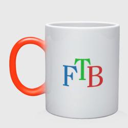Feed The Beast (FTB)