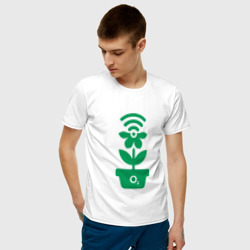 Цветок Wi-Fi