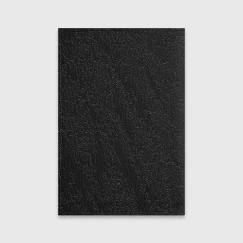 Обложка для паспорта матовая кожа БРАТСТВО СТАЛИ | FALLOUT Фото 01