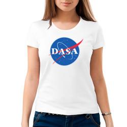 Даша (NASA)