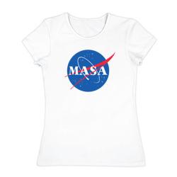 Маша (NASA)