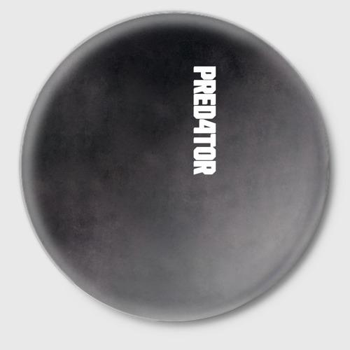 Predator black