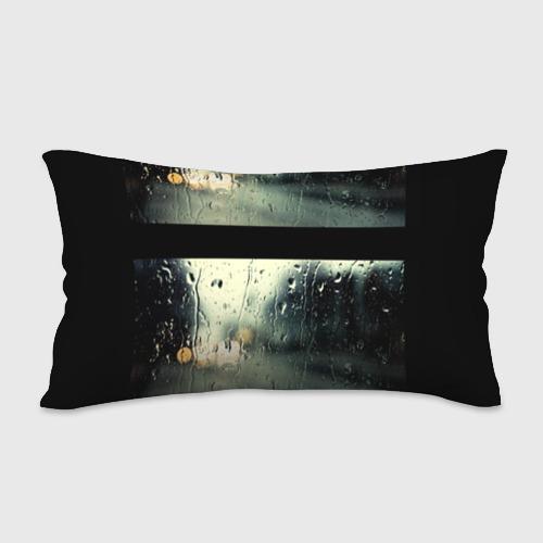 Подушка 3D антистресс  The Rain Фото 01