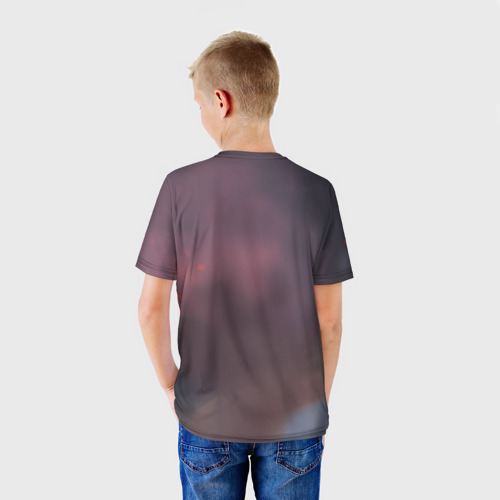 Детская футболка 3D  Фото 02, Доктор Рид_