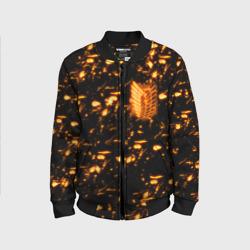 Огненное золото Титанов