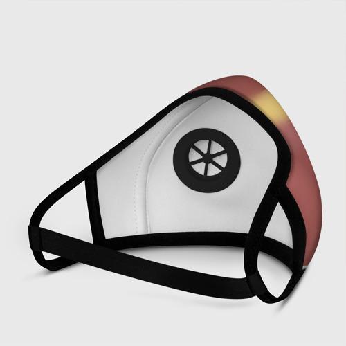 Последний Серафим (маска из неопрена) фото 1