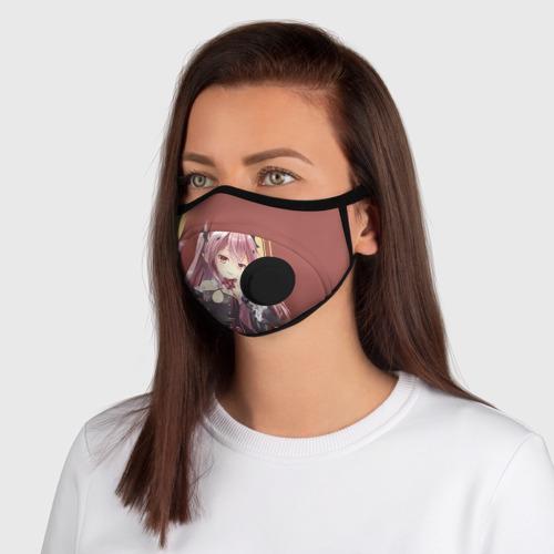 Последний Серафим (маска из неопрена) фото 2