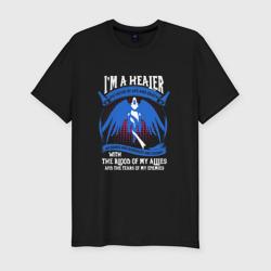 Warcraft - I'm A Healer
