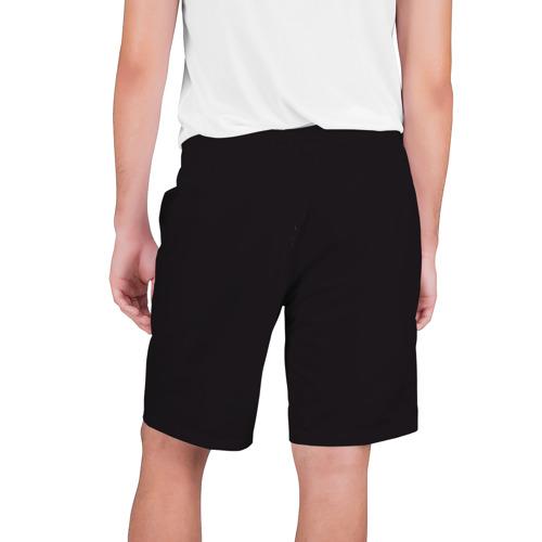 Мужские шорты 3D  Фото 02, Интер