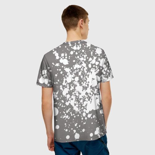 Мужская футболка 3D Skaikru Фото 01