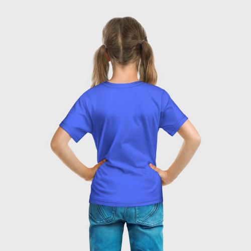 Детская футболка 3D  Фото 04, Megaman 3