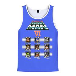 Megaman 4
