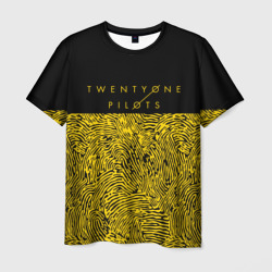 TWENTY ONE PILOTS \ TOP