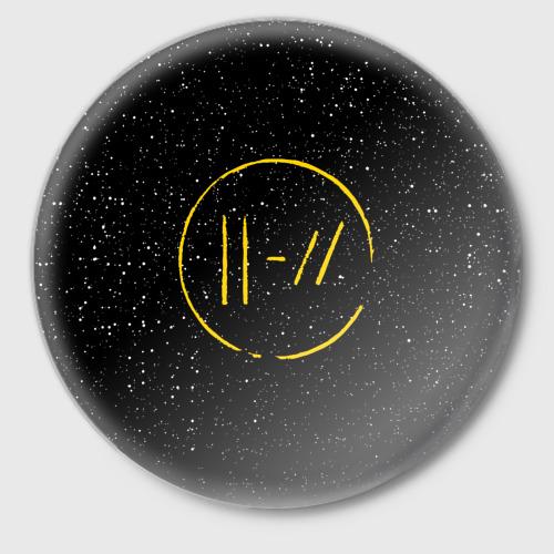 Значок  Фото 01, TOP BLACK SPACE