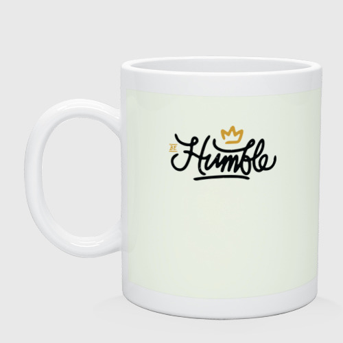 VseMayki.ru / Кружка HUMBLE One