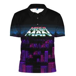 Megaman city