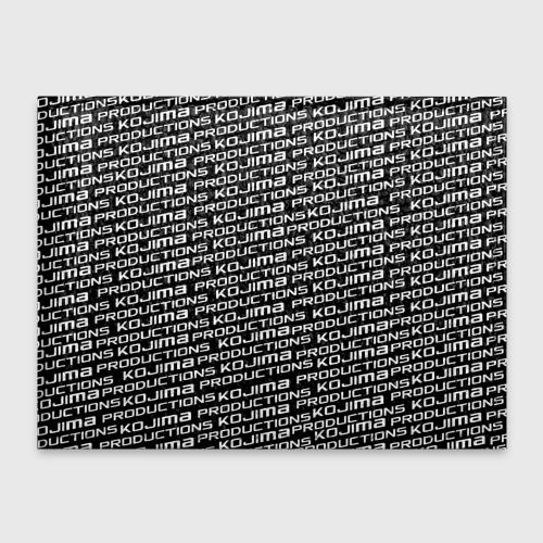Обложка для студенческого билета DEATH STRANDING  Фото 01