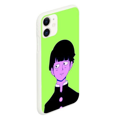 Чехол для iPhone 11 матовый Shigeo  Фото 01