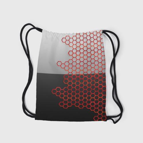 Рюкзак-мешок 3D TOYOTA. Фото 01