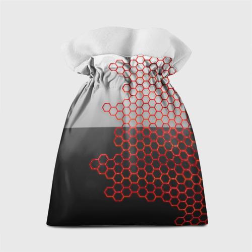 Подарочный 3D мешок TOYOTA. Фото 01