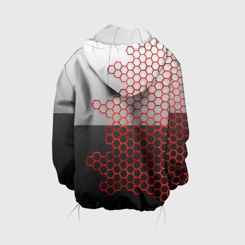 Детская куртка 3D TOYOTA. Фото 01