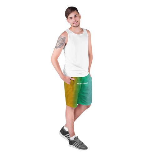 Мужские шорты 3D  Фото 03, IMAGINE DRAGONS